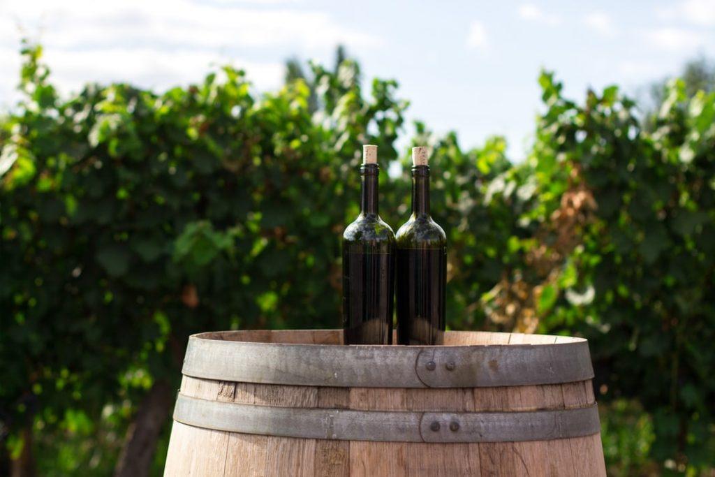 Wein selber machen zubehör - Weinflaschen