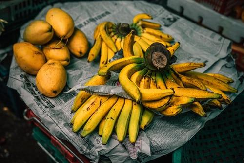 Bananenwein selber machen
