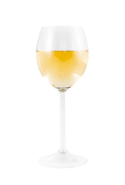 Oranger Wein